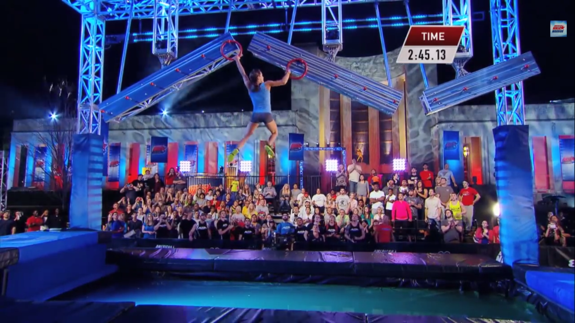 American Ninja Warrior: What No One Seems to Notice About This Historic Moment