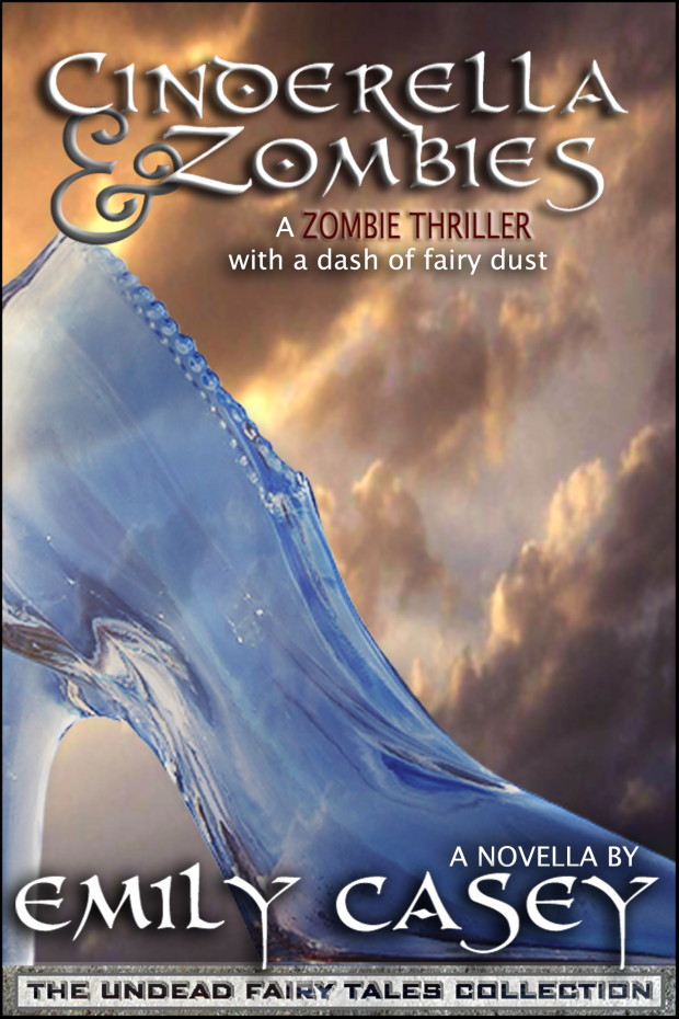 Cinderella & Zombies